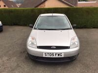 Ford Fiesta Finesse 1.25 3dr*Cheap Car**TIMING BELT JUST DONE*