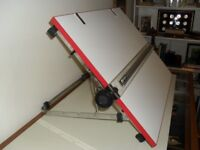 Technical Drawing Board - made by Walton