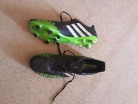 Adidas Predator football boots - open to offers!
