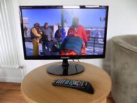 22 inch samsung tv