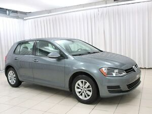 2015 Volkswagen Golf TSi 5DR HATCH w/ BLUETOOTH, SPOILER AND ALL