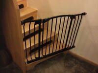 Dream Baby stair gate