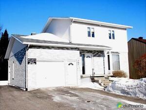 299 900$ - Maison 2 étages à vendre à Chicoutimi Saguenay Saguenay-Lac-Saint-Jean image 1