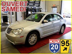 2008 Chrysler Sebring TOURING * V6 * TOIT OUVRANT * CUIR *