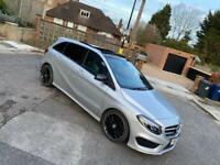 Mercedes Benz B200 AMG Line Premium +