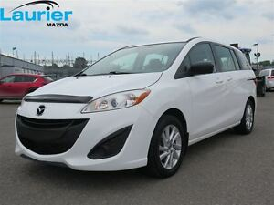 2013 Mazda MAZDA5 GS AUTOMATIQUE A/C