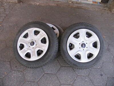 2009 Reifen (Winterräder für Ford Ka BJ.  2009 Winterreifen Felgen)