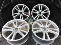 "OEM VW Golf 18"" Vision Alloy Wheels (5x112)"