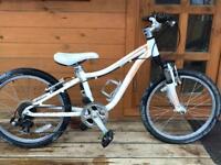 """Specialized HotRock 20"""" Wheel Boys Or Girls Mountain Bike. Fully Working"""
