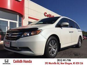 2016 Honda Odyssey EX | CLEAN CLEAN CLEAN!