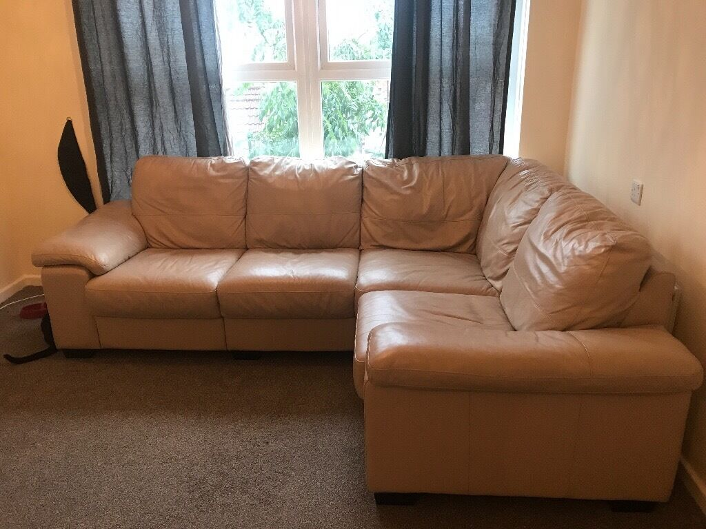 Second hand corner sofa in gloucester road bristol for Second hand sofas