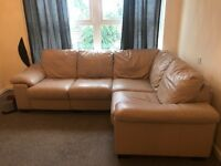 Second hand Corner sofa