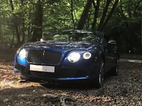 Bentley and Rolls Royce Hire Self Drive and Chauffeur Low Rates