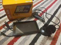 Garmin DriveSmart 50LMT-D Portable GPS Receiver (Sat Nav)