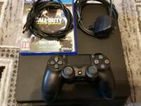 Ps4 slim 500gb READ DESCRIPTION