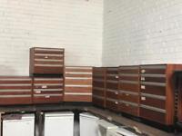 Retro Storage Units