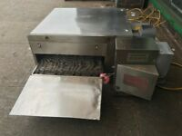 """LINCOLN PIZZA OVEN 16"""" CATERING COMMERCIAL FAST FOOD RESTAURANT CAFE KEBAB TAKE AWAY KITCHEN SHOP"""