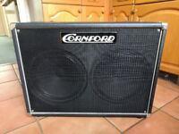 Cornford Roadhouse 50 Guitar amplifier for sale Excellent condition