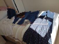 Bundle of girls clothes age 7-8 (20+ pieces)