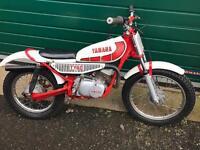 Yamaha ty80