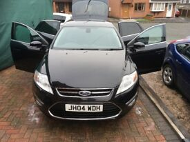Ford Mondeo Titatanium 2.0 TDCI, Genuine reason for sale