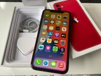 iPhone 11 64gb product red
