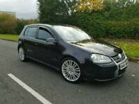 2006 VOLKSWAGEN GOLF R32 3.2 V6 DSG XENONS 4WD 250 BHP £5000 NO OFFERS