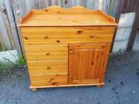 Dressers/chest of drawers. FREE delivery in Derby