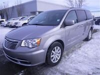 2014 Chrysler Town & Country Touring-AUTO-STOW N GO-POWER DOORS