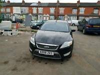 ford Mondeo titanium x automatic fully loaded