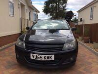 Vauxhall Astra 1.9cdti Sri 150bhp