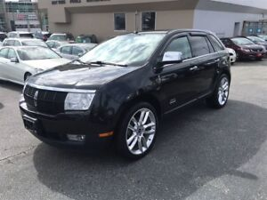 2010 Lincoln MKX -