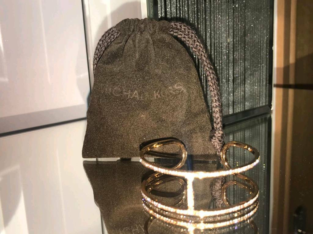 771f18f9895e2 Michael Kors Bracelet Ladies | in Bradford, West Yorkshire | Gumtree