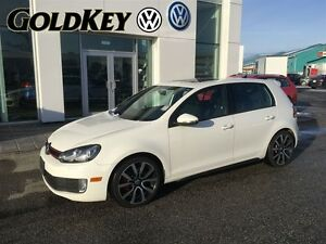 2013 Volkswagen Golf GTI 5-Door (M6)