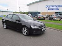 VOLKSWAGEN JETTA Sale Now On Was £7895 Now Only £7600