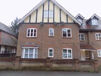 Large Studio Flat in Luton Town Centre - Close to the Train Station and Uni - Available Now - No DSS
