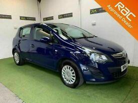 image for 2014 Vauxhall Corsa 1.3 CDTI Diesel 5 Door **Finance & Warranty** (clio,polo,fiesta)