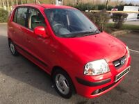 Unique Condition And Fabulous Value 2006 Amica 1.1 CDX 5 Dr Hatch 33000 Mile AIRCON Alloys HPI Clear