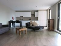 SPACIOUS MODERN 1 BED APARTMENT WITH TERRACE - TOTTENAHM - SEVEN SISTERS - BRUCE GROVE N17