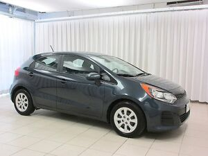 2016 Kia Rio GDI 5DR HATCH w/ACTIVE ECO