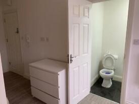 Luxurious Studio Flat in Feltham ( TW13 7BU)