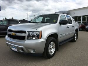 2011 Chevrolet Avalanche 1500 Crew Cab LS 4WD *Backup Cam*