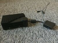 "PS1/PS2 ""Multitap"" Controller/Memory Card Splitter"