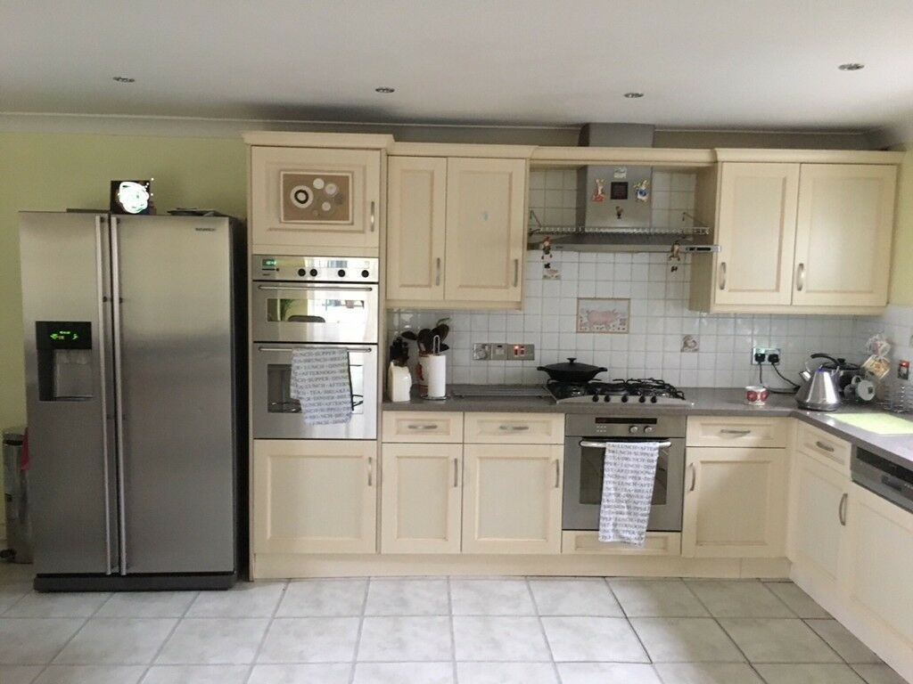 Second hand Kitchen + appliances for sale in LEEDS | in Alwoodley ...