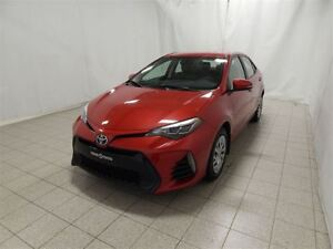 2017 Toyota Corolla SE, Gr. Electrique, Bluetooth, Camera retrov