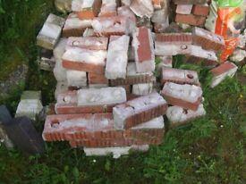 Fire Bricks, Used