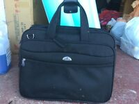 Samsonite Laptop Wheelie Bag