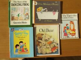 Collection of books. Excellent Used Condition