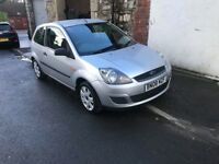 2008/08 FORD FIESTA 1.4 TDCI MINT RUNNER LOW MILES