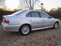 great price BMW 5 SERIES 2.5 523I SE 4d AUTO 168 BHP